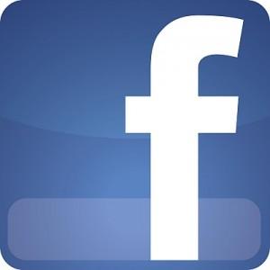 Получайте скидки через Facebook!
