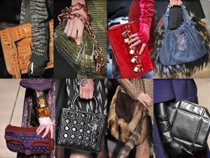 Идеальная женская сумка, какая она?