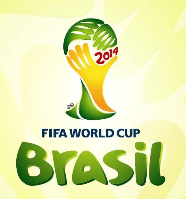 Грандиозные конкурсы, посвященные Чемпионату Мира по футболу 2014!
