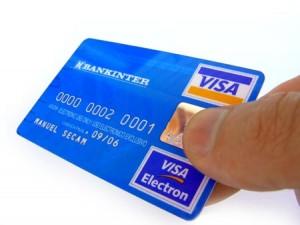Оплатить покупки в офисе можно картой Visa